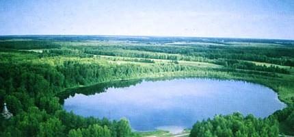 Светлояр озеро